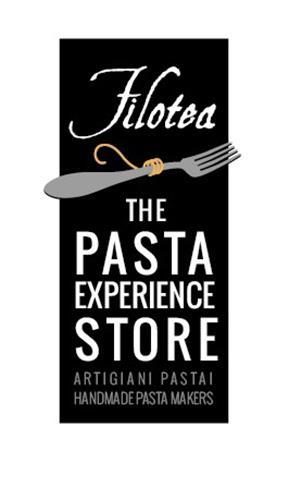 Filotea The Pasta experience store Artigiani Pastai Handmade Pasta Makers
