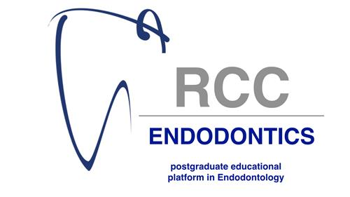 RCC ENDODONTICS postgraduate educational platform in