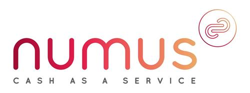 NUMUS cash as a service