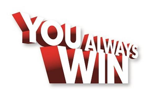 YOU ALWAYS WIN - Reviews & Brand Information - Gebr Heinemann SE ...
