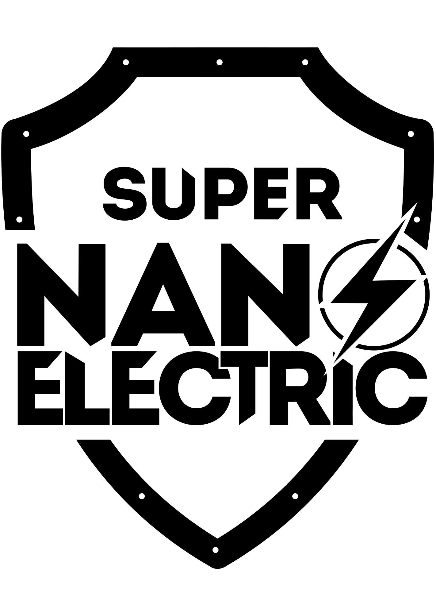 SUPER NANO ELECTRIC