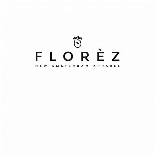 FLOREZ NEW AMSTERDAM APPAREL