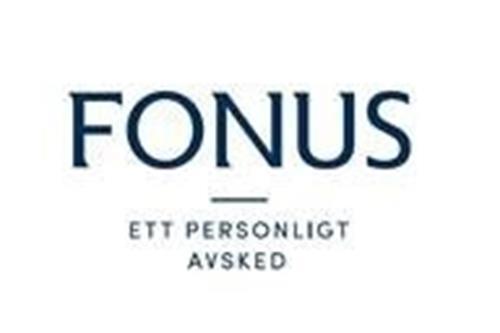 FONUS ETT PERSONLIGT AVSKED