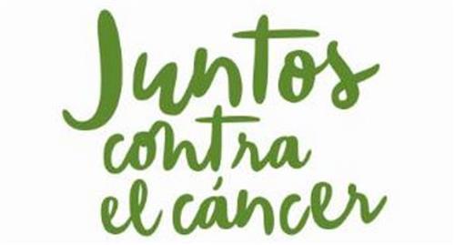 Juntos contra el cáncer