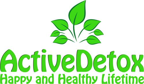 ActiveDetox Happy and Healthy Lifetime