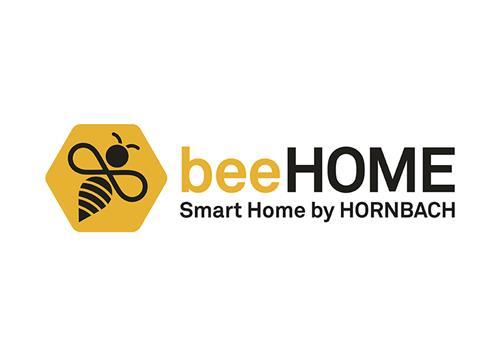 beehome smart home by hornbach reviews brand information hornbach baumarkt ag. Black Bedroom Furniture Sets. Home Design Ideas