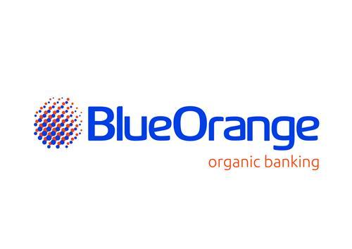 BlueOrange organic banking