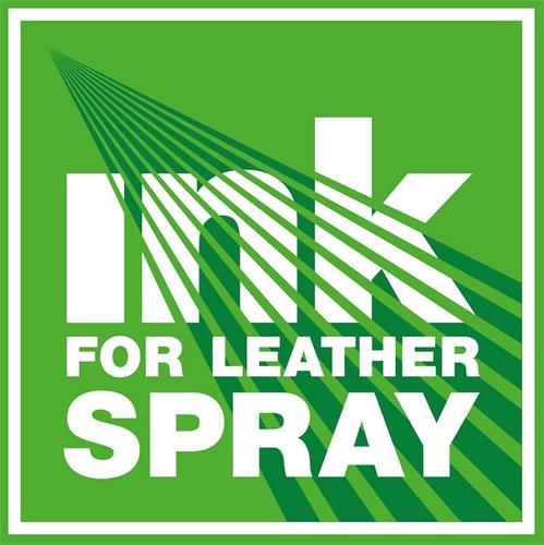 ink FOR LEATHER SPRAY
