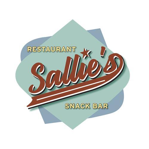 Restaurant Sallie's snack bar