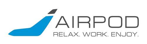 AIRPOD RELAX. WORK. ENJOY.