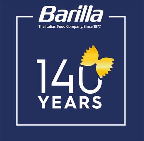 barilla the italian food company since years reviews barilla the italian food company since 1877 140 years