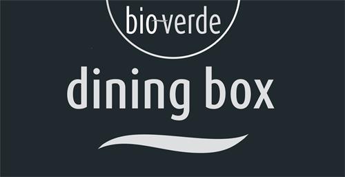 bio verde dining box