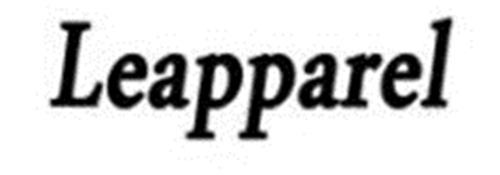 Leapparel
