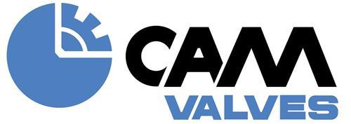CAM VALVES