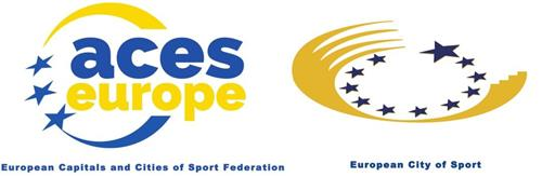 ACES EUROPE European Capitals and Cities of Sport Federation European City of Sport