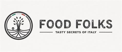 Food Folks Tasty Secrets of Italy
