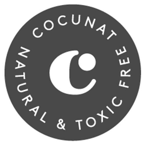 Cocunat Natural & Toxic Free