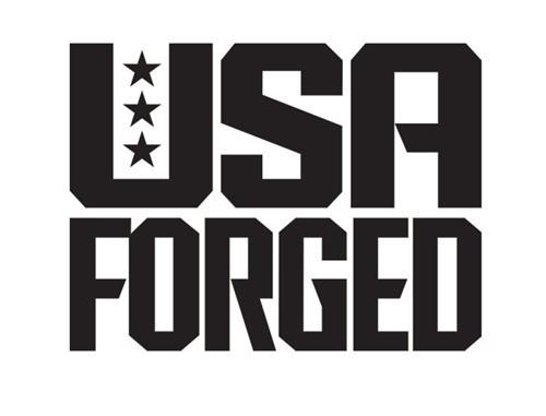 USA FORGED