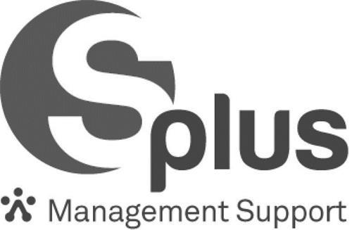 SPLUS Management Support