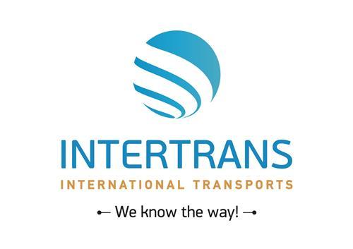 INTERTRANS INTERNATIONAL TRANSPORTS -We know the way!-