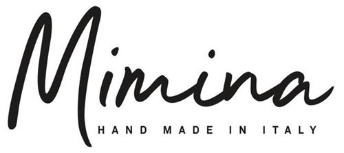 MIMINA HAND MADE IN ITALY