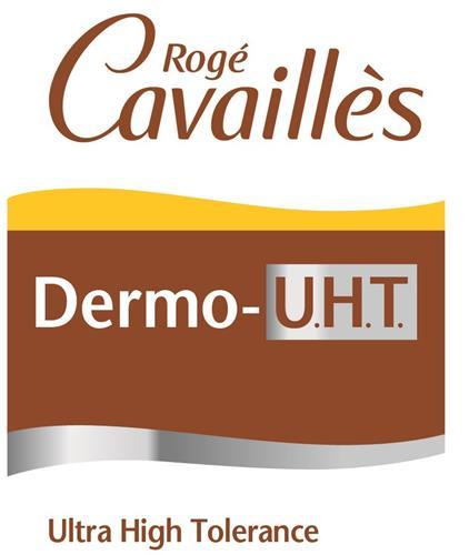 ROGÉ CAVAILLÉS DERMO-U.H.T. ULTRA HIGH TOLERANCE