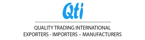 Qti QUALITY TRADING INTERNATIONAL EXPORTERS - IMPORTERS - MANUFACTURERS
