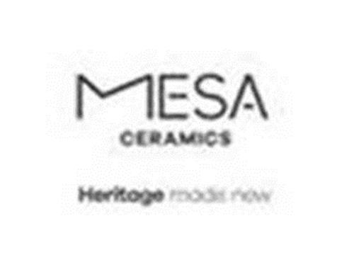 MESA CERAMICS Heritage made new