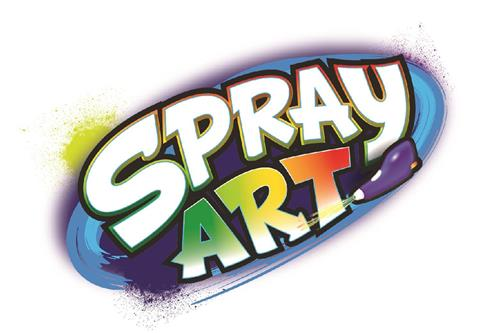 SPRAY ART
