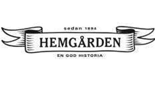 Sedan 1894 HEMGÅRDEN EN GOD HISTORIA