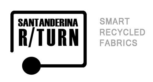 SANTANDERINA R/TURN SMART RECYCLED FABRICS