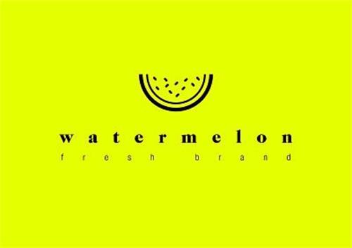 WATERMELON FRESH BRAND