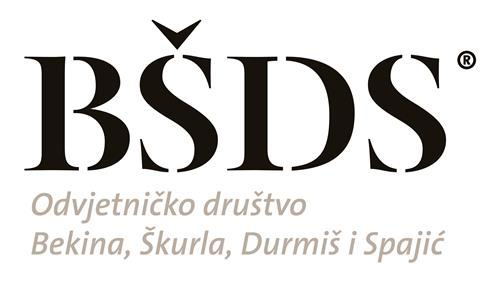 BŠDS Odvjetničko društvo Bekina, Škurla, Durmiš i Spajić