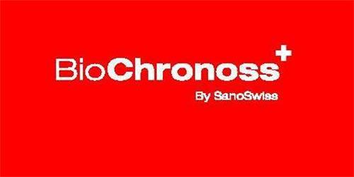BioChronoss by SanoSwiss