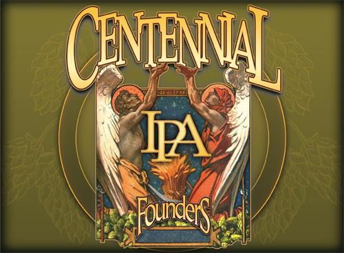 CENTENNIAL IPA FounderS