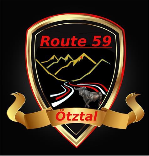 Route 59 Ötztal