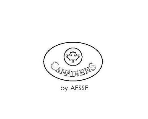 CANADIENS by AESSE