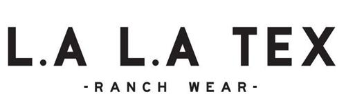 L.A L.A TEX RANCH WEAR