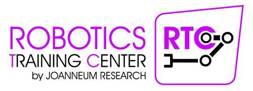 ROBOTICS TRAINING CENTER by JOANNEUM RESEARCH RTC