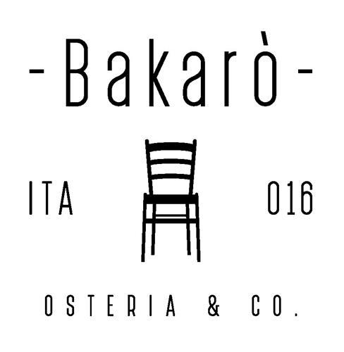 BAKARÒ ITA 016 OSTERIA & CO.