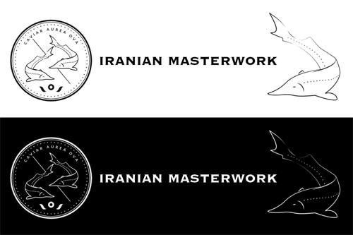 Iranian Masterwork Caviar Aurea Ova