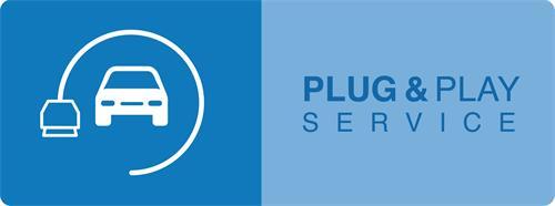Plug & Play Service