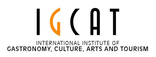 IGCAT International Institute of Gastronomy, Culture, Arts and Tourism