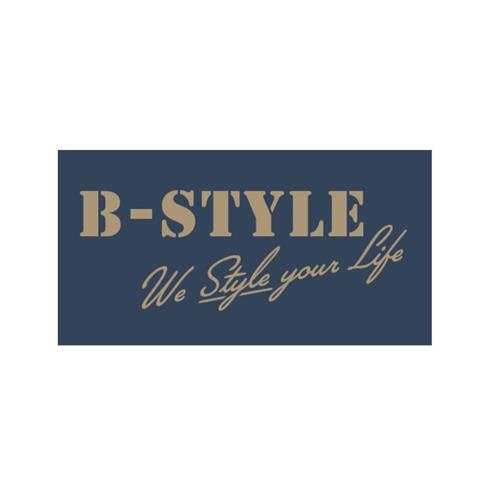 B-STYLE WE STYLE YOUR LIFE