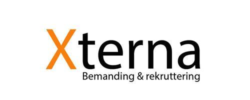 Xterna - Bemanding & rekruttering