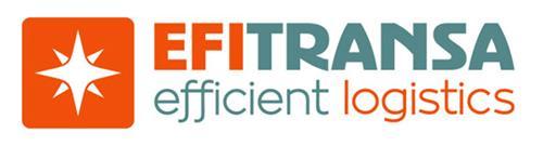 EFITRANSA efficient logistics