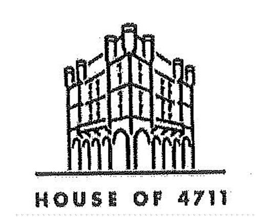 HOUSE OF 4711