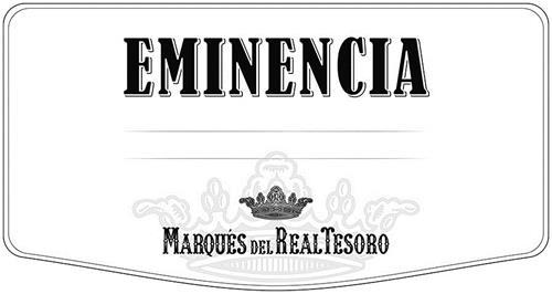 EMINENCIA MARQUÉS DEL REAL TESORO