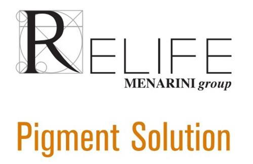 RELIFE MENARINI GROUP PIGMENT SOLUTION