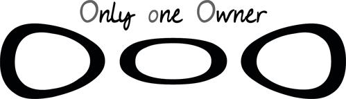 Only one Owner